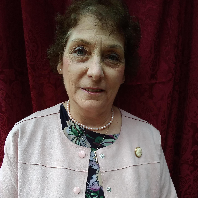 Anne Brown's Profile Photo