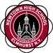 Newtown High School logo.