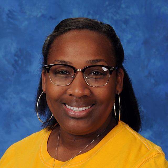 Kiesha Wilson's Profile Photo