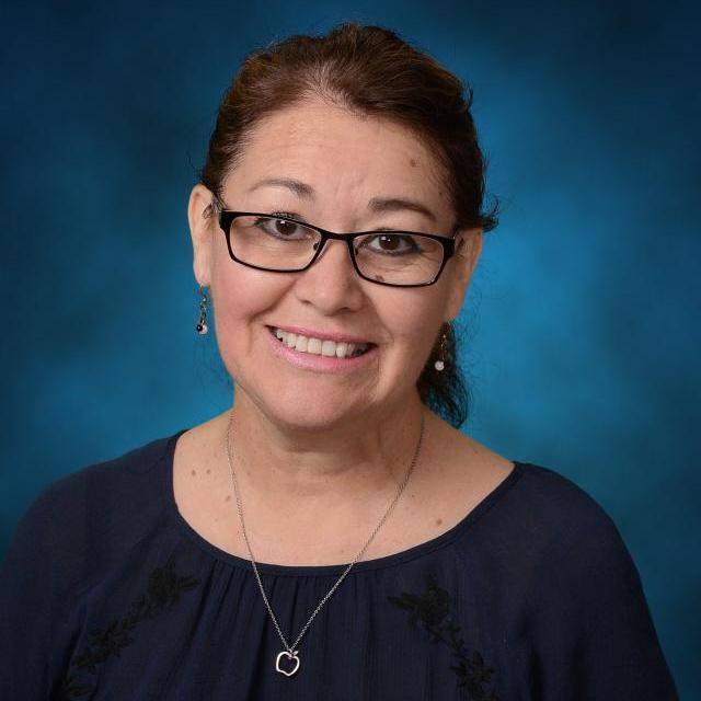 Cristina Garza's Profile Photo