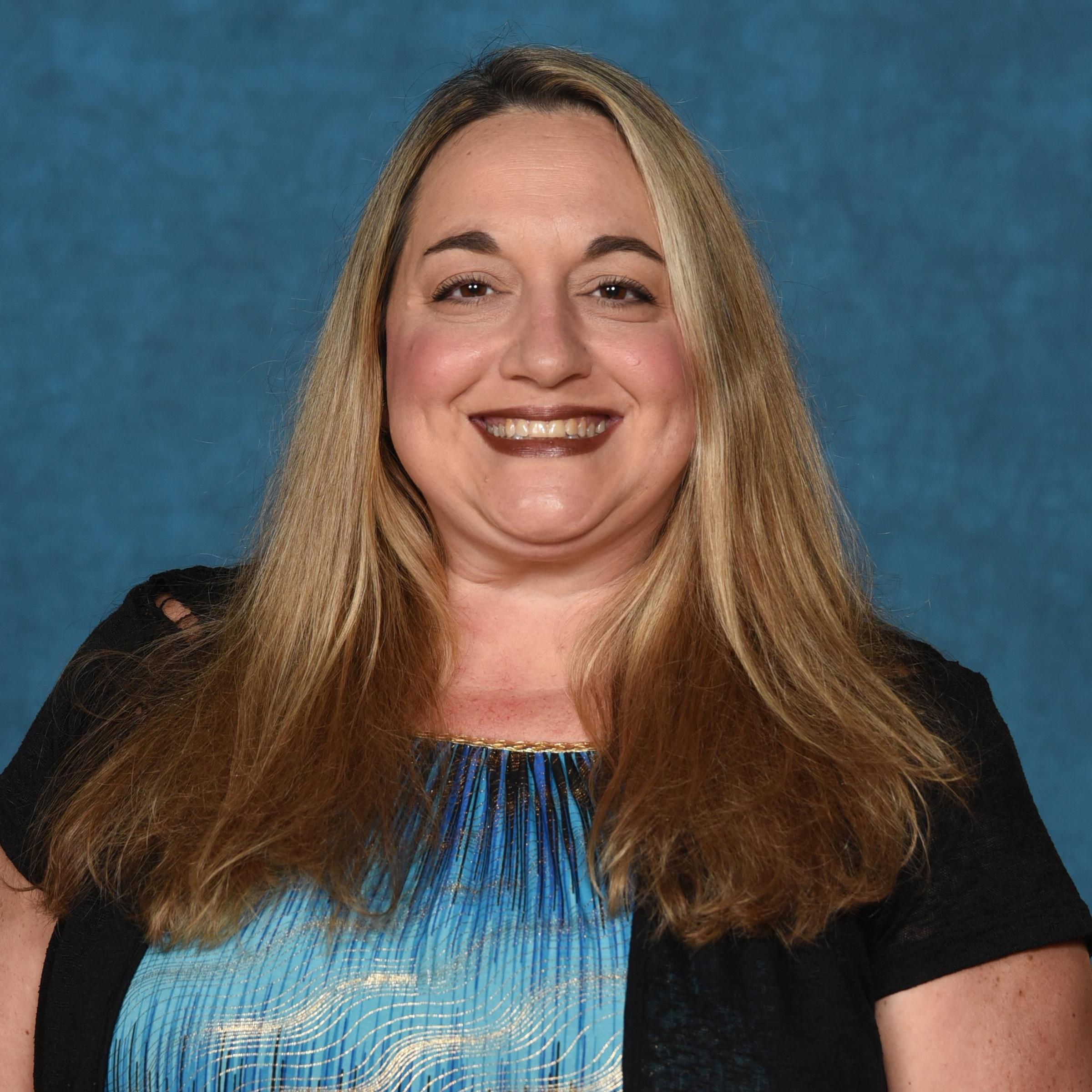 Kimberly Tiernan-Armstrong's Profile Photo