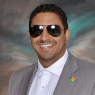 Brice Tyler's Profile Photo