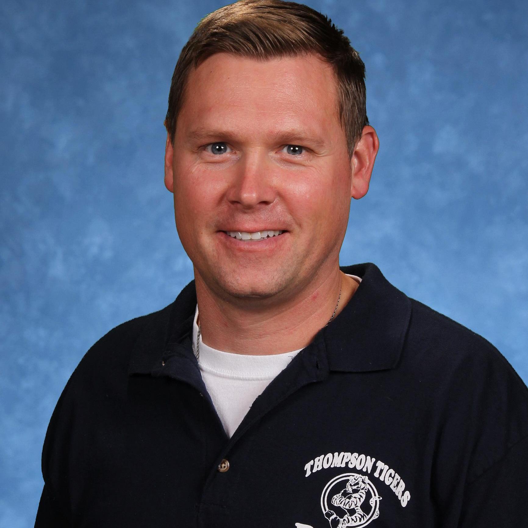 K. McFall's Profile Photo