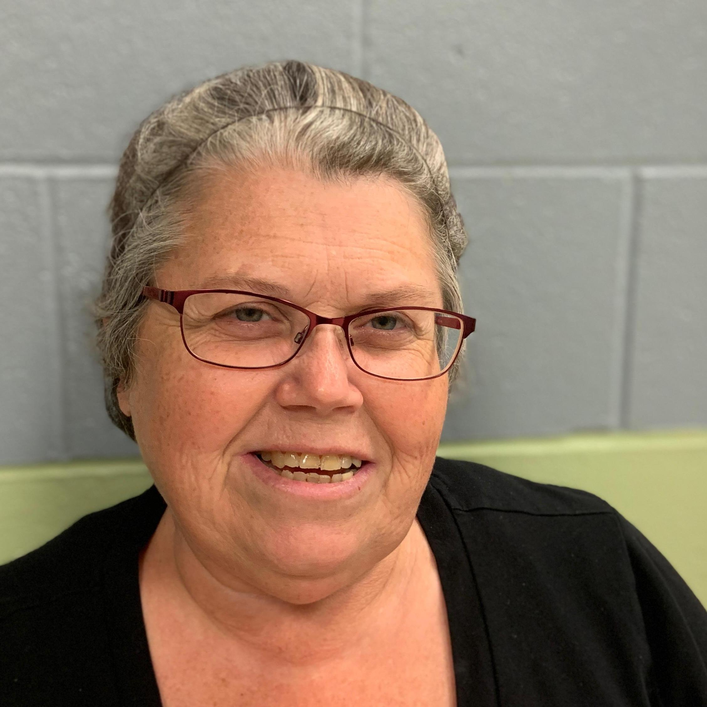 Nancy Fitzpatrick's Profile Photo