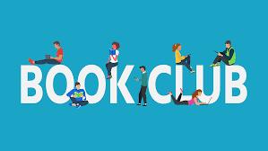 kids sitting on books reading