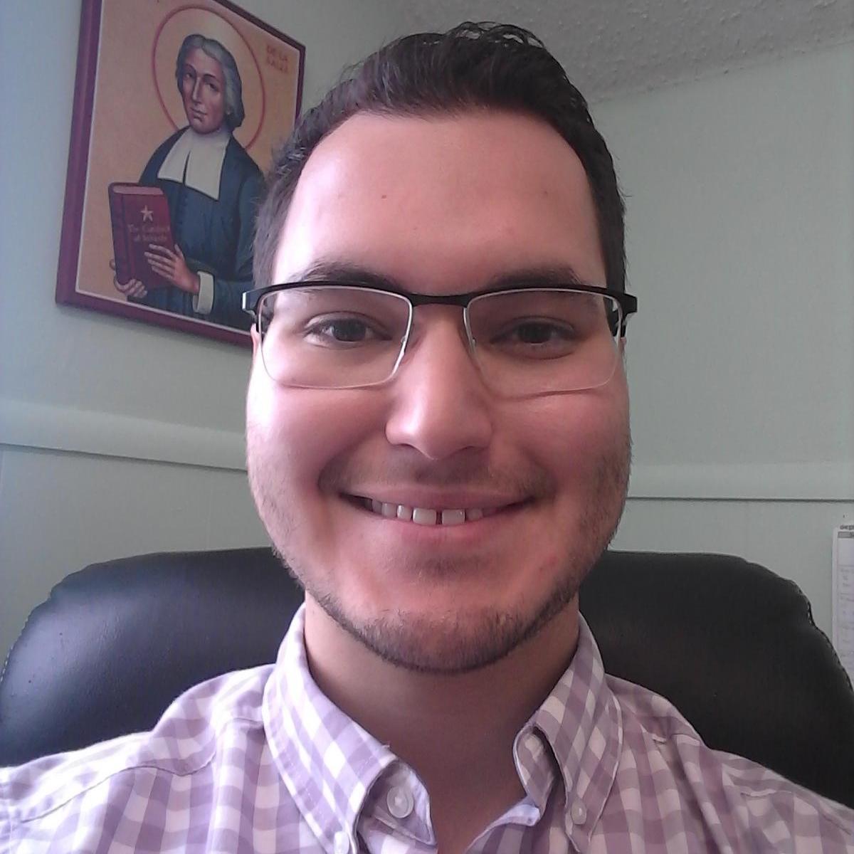 Chris Lauderdale's Profile Photo