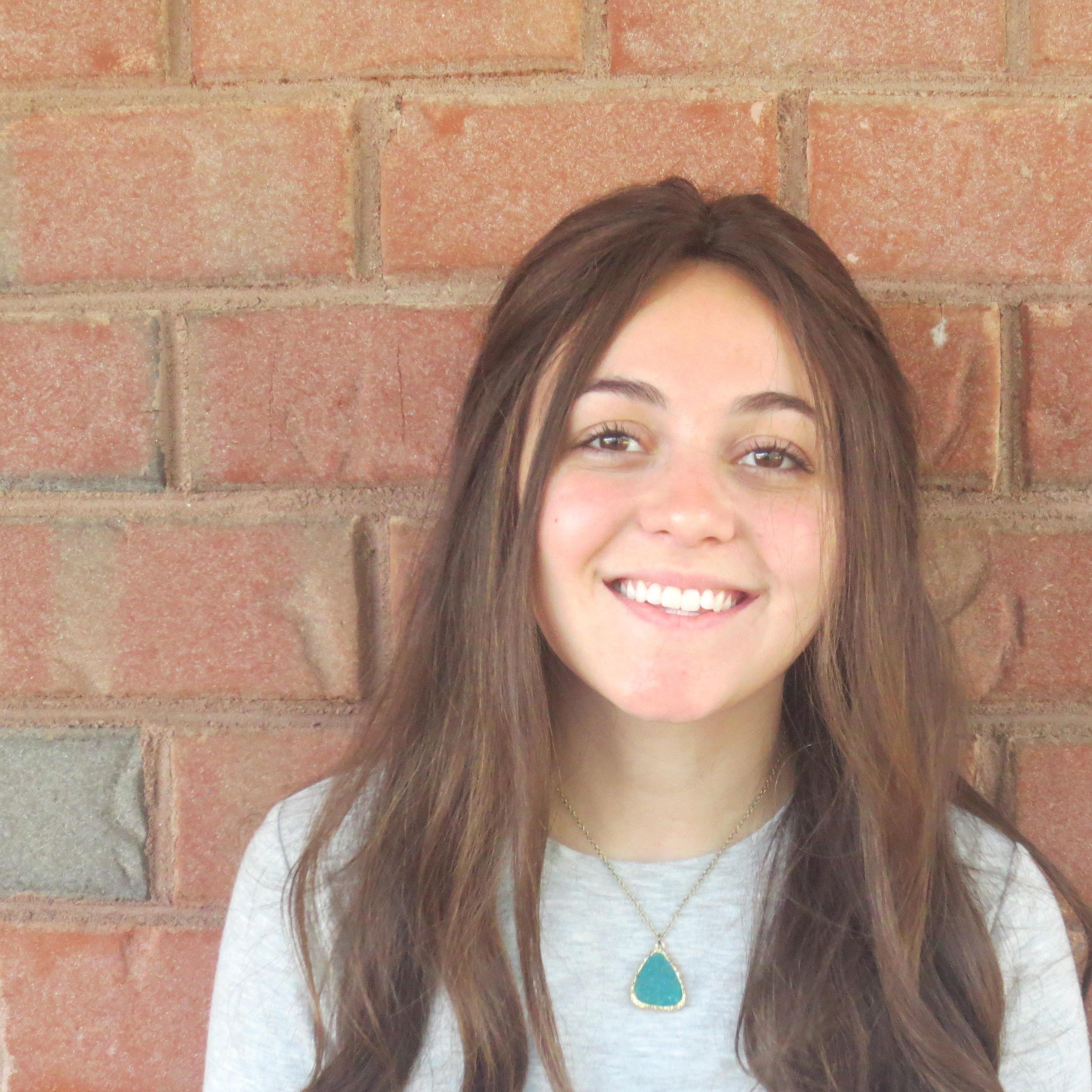Tamar Abikzer's Profile Photo
