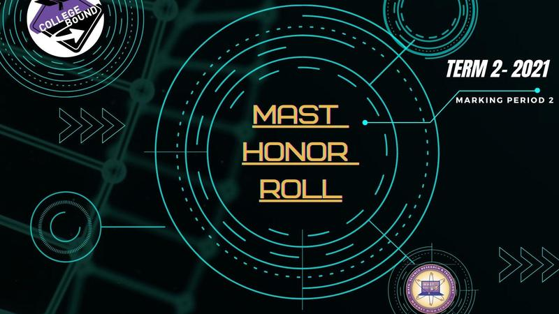 Spring 2021 Honor Roll