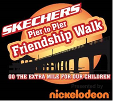 SAVE THE DATE….Skechers Pier to Pier Friendship Walk is on Sunday, October 27th. Thumbnail Image