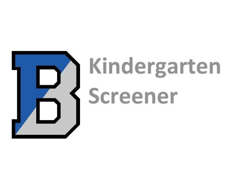 Bensalem B Logo in blue and gray with the words