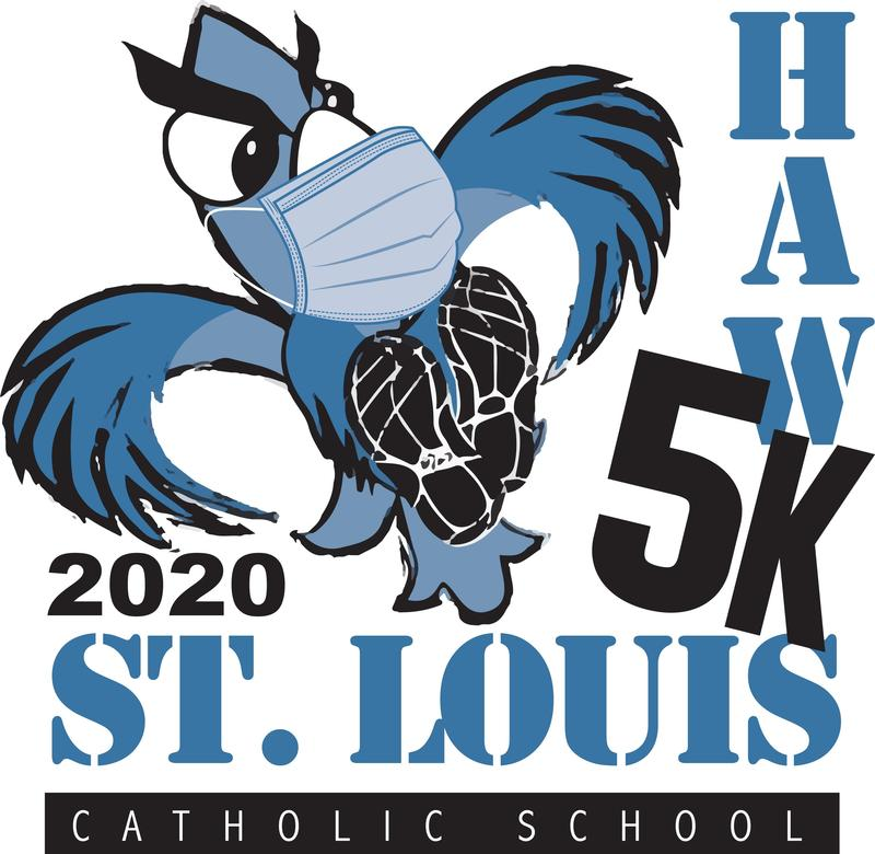 7th Annual Hawks 5k Has Gone Virtual! Featured Photo