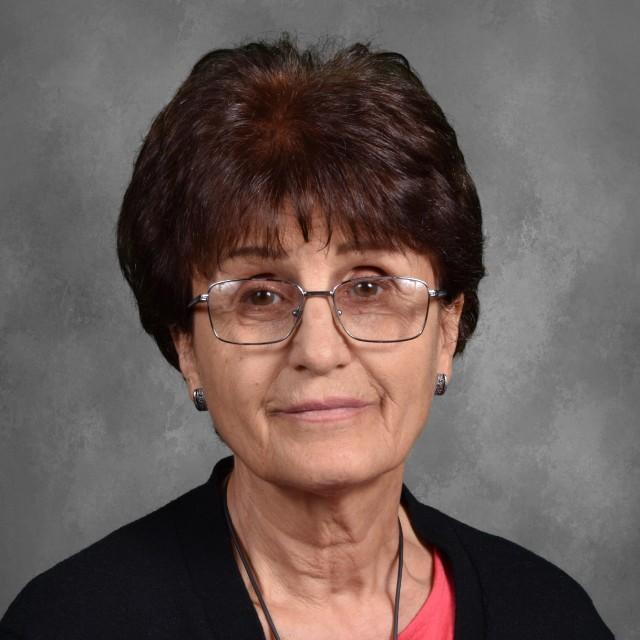 Tamara Oganesyan's Profile Photo