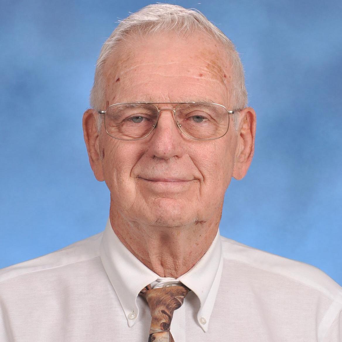 Wellington (Phil) Bartels's Profile Photo