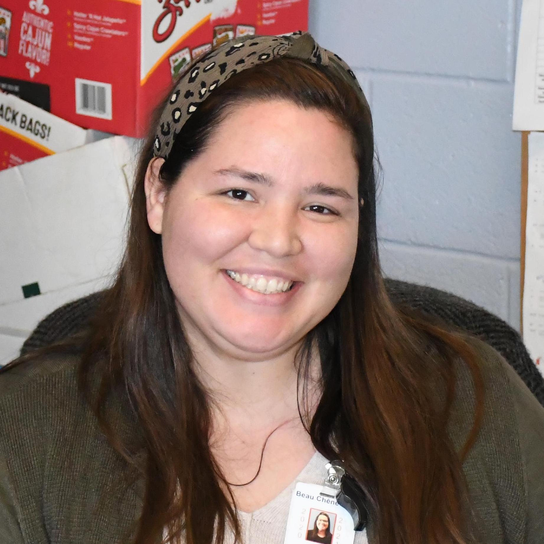 Wendy Meche's Profile Photo