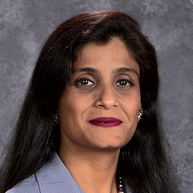 Maria Qureshi's Profile Photo