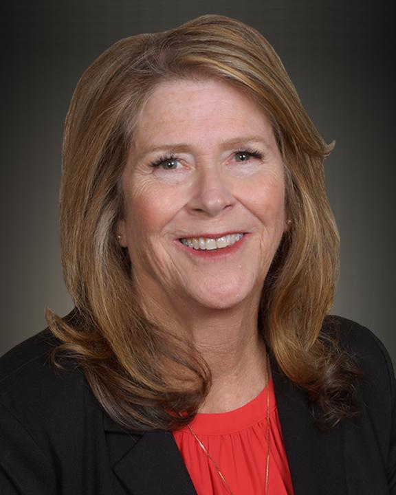 Lynn Bulgin
