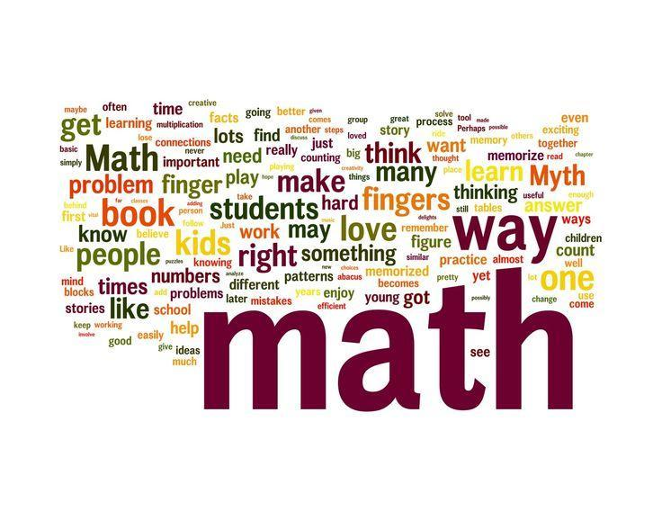 Quote about math