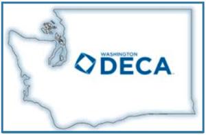 DECA State Logo