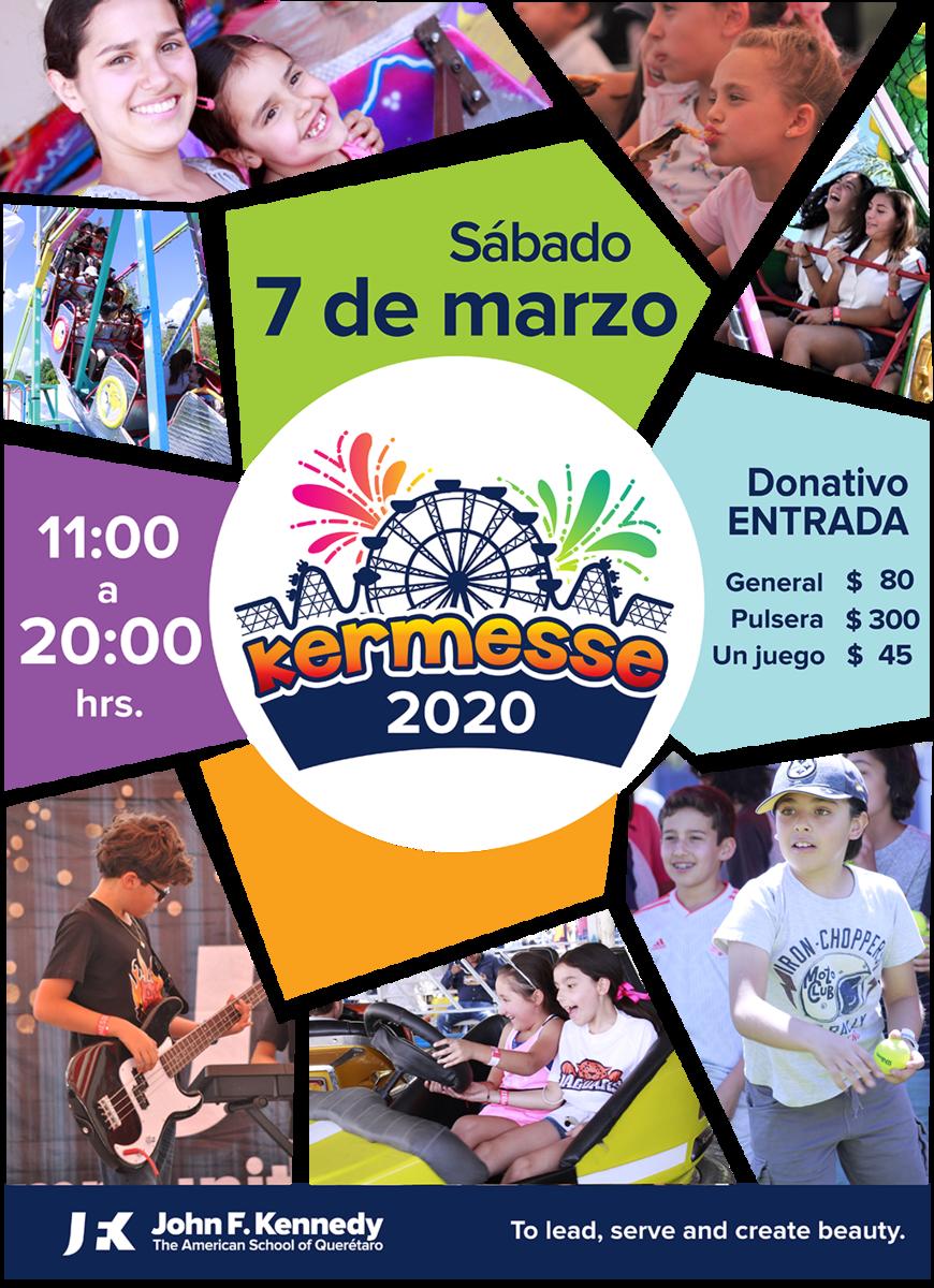 Kermesse 2020