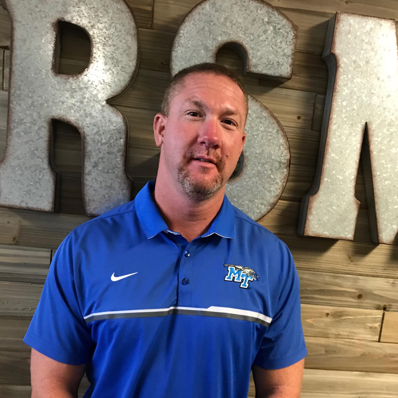 Brian Turner's Profile Photo