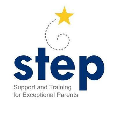 Logo for TN Step