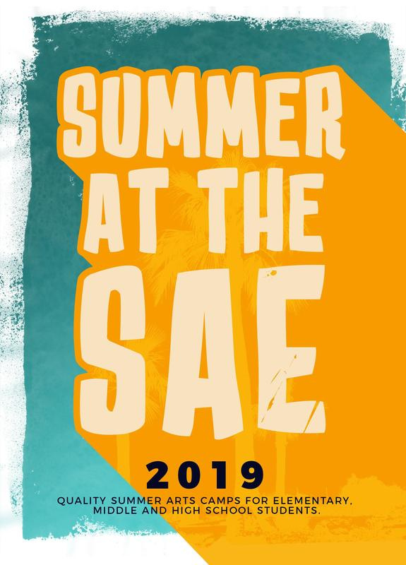 Summer at The SAE Featured Photo