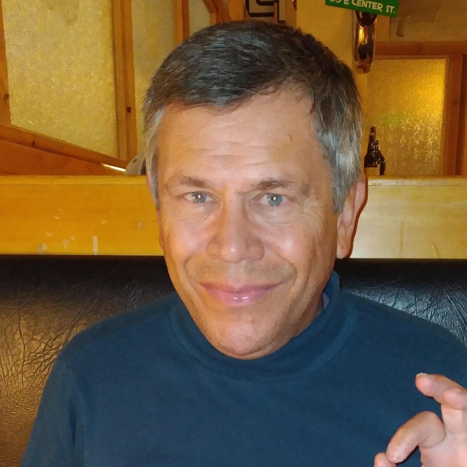 Wilson McKee's Profile Photo