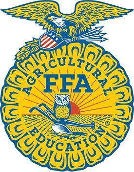 official ffa emblem
