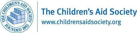 CAS logo and website
