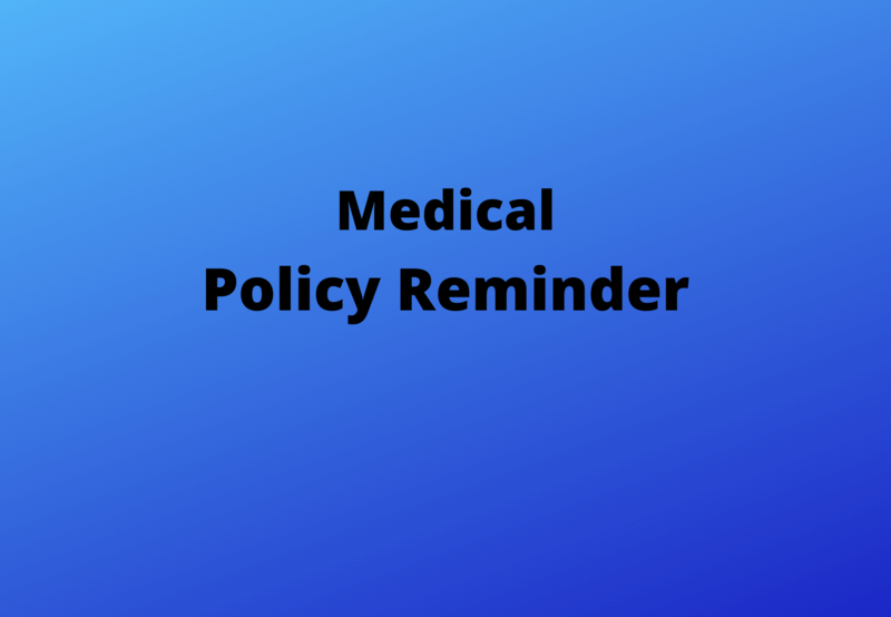 Medicine Policy Reminder Thumbnail Image
