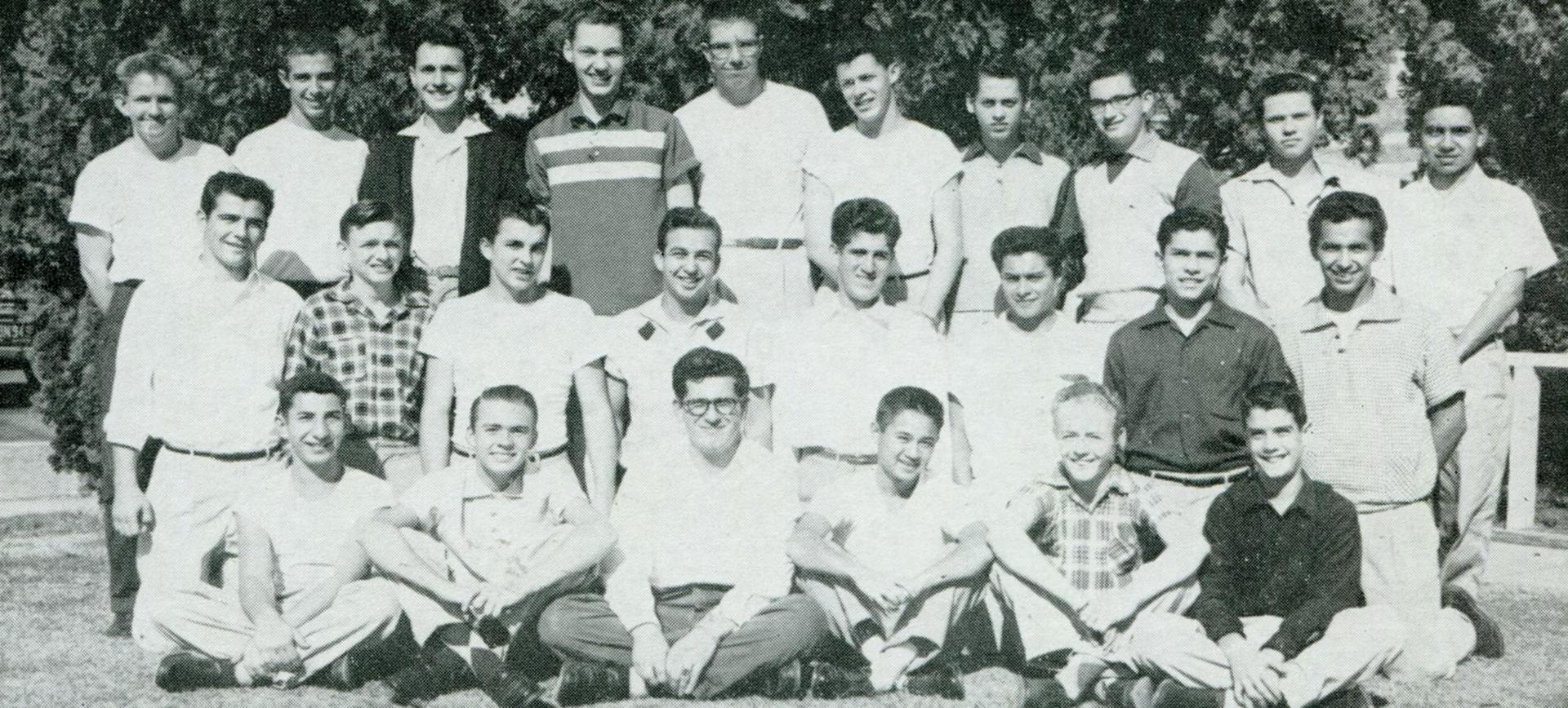 Key Club '55