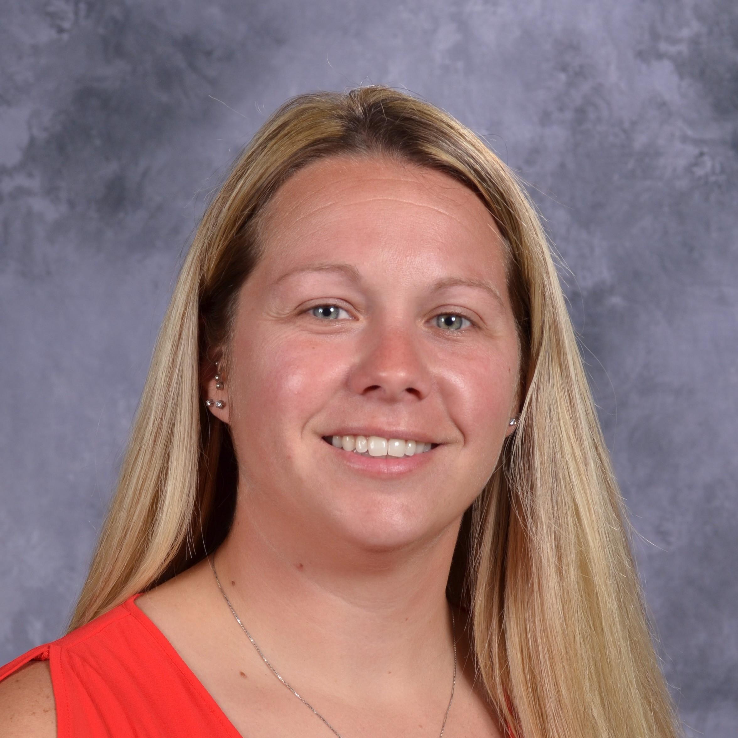 Christin Smith's Profile Photo
