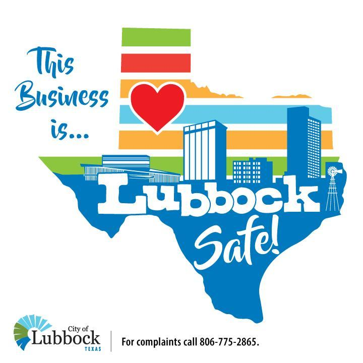 City of Lubbock COVID-19 Vaccine Clinics are now open. For more information, to find out if you qualify, or to schedule an appointment, please click the headline! Thumbnail Image