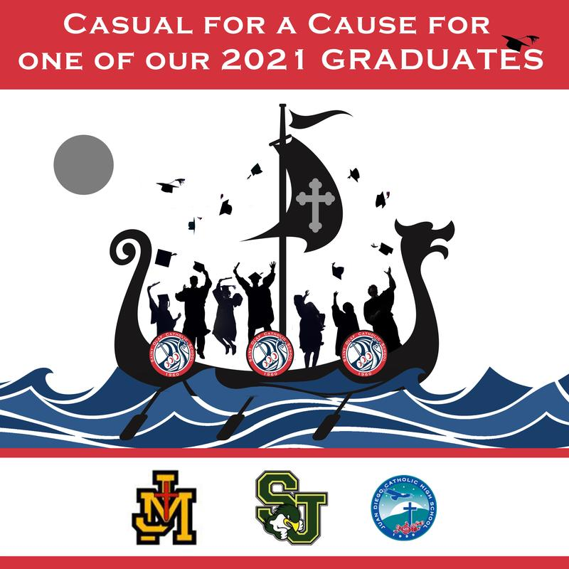 Casual for a Cause, Wed, Jan 13th Featured Photo