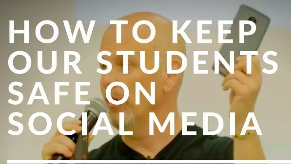 Tuesday 9/21/21 6:00 PM Social Media Safety Presentation for Parents @GMS Featured Photo