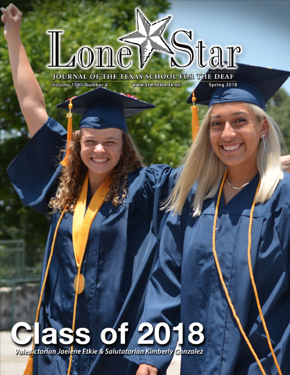 Cover Lone Star Spring2018