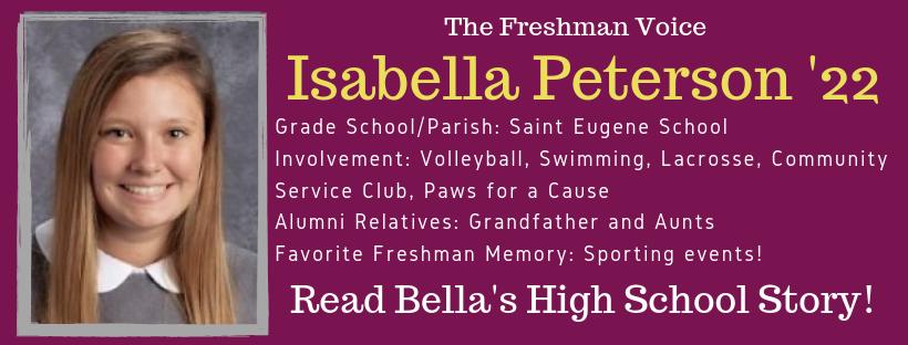 Bella Peterson