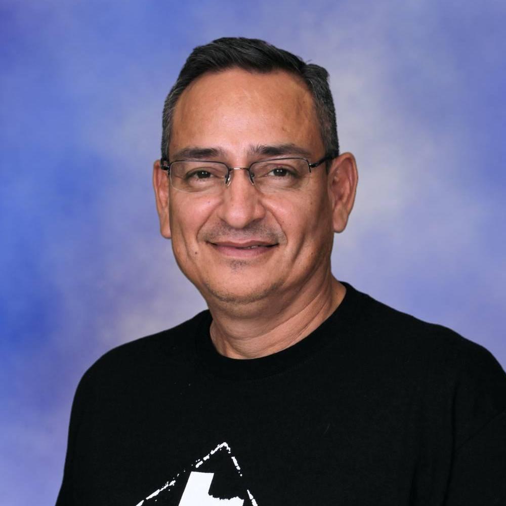 Alexandro Castillo's Profile Photo