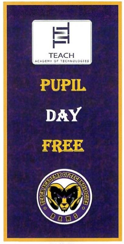 Pupil Free Day / Un Día Sin Escuela Featured Photo