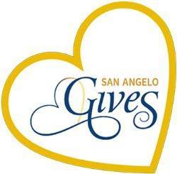 San Angelo Gives