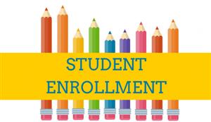 2021-2022 Enrollment Thumbnail Image