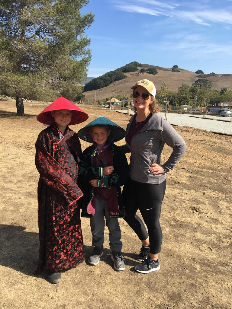 Field Trip to Rancho El Chorro