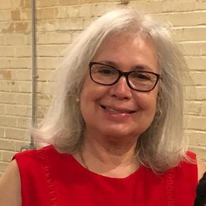 Amelia Alaniz's Profile Photo