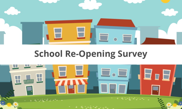 School In-Person Reopening