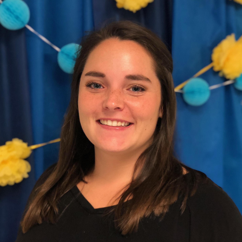 Emily Clark's Profile Photo