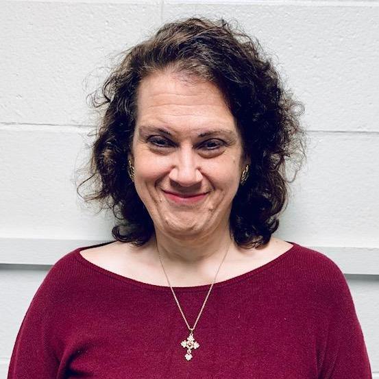 Joanna Williams's Profile Photo