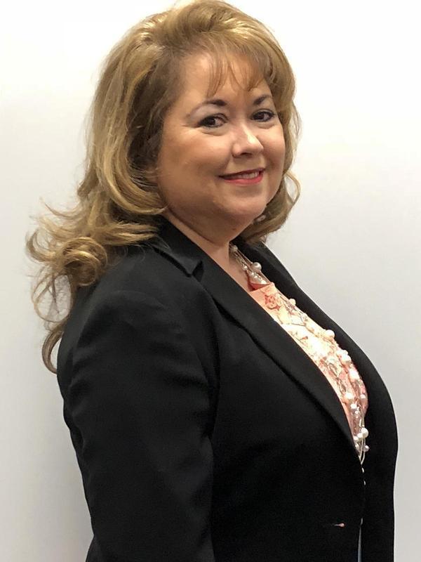Head shot of Dr. Carolina G. Perez
