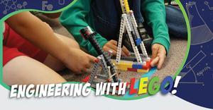Brain Builders Virtual Lego Class!