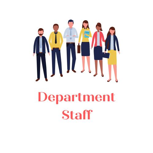Department Staff