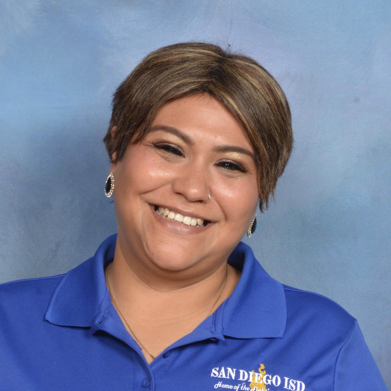 Loraine Garcia's Profile Photo